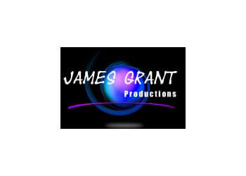 James Grant Productions Winnipeg DJs