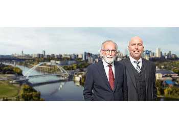 3 Best Personal Injury Lawyers in Edmonton, AB - Expert