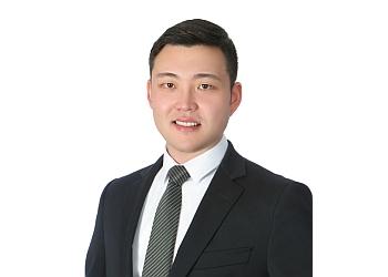 Richmond dui lawyer James Lee