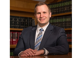 Grande Prairie bankruptcy lawyer James P. Bird