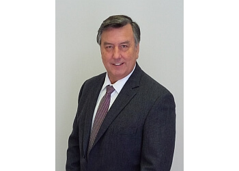 Saskatoon intellectual property lawyer James Ridgway