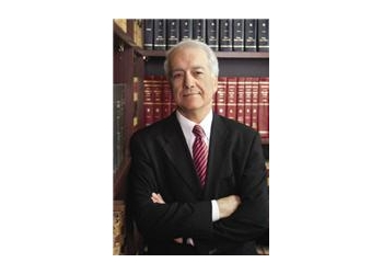 Niagara Falls divorce lawyer James Rocca