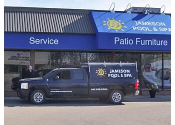 Mississauga pool service Jameson Pool & Spa