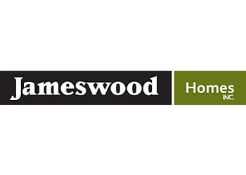 Calgary home builder Jameswood Homes Inc.
