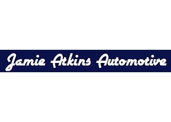 Welland car repair shop Jamie Atkins Automotive