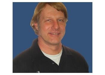Sarnia podiatrist Jamie Maczko, DCH