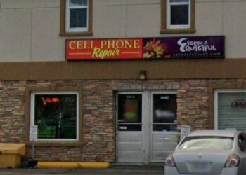 Sudbury cell phone repair Jamie's Phone Repair Sudbury