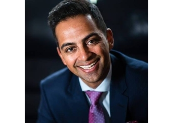 Guelph employment lawyer Jamil Shamji