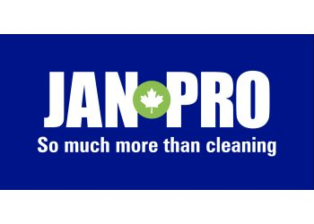 Calgary commercial cleaning service Jan-Pro