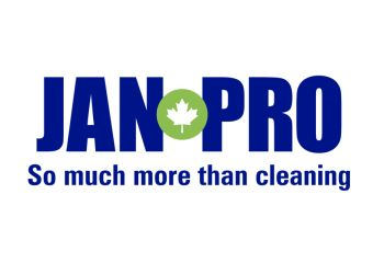 Edmonton commercial cleaning service Jan-Pro