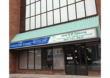 Oshawa acupuncture Jane C.P. Cheung & Associates