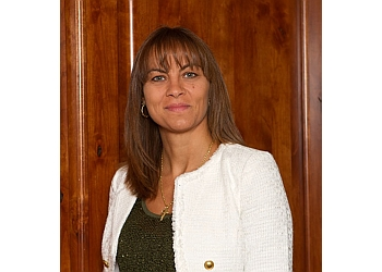 Vaughan personal injury lawyer Jane Conte