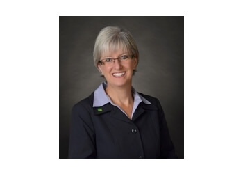 Janet Winsor - TD Wealth Financial Planning North Bay Financial Services