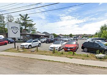Ottawa used car dealership Janex Automotive