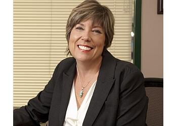 Kamloops notary public Janice Grunert
