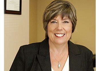 Kamloops notary public Janice Rutherford
