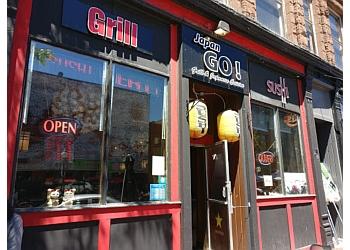 Moncton japanese restaurant JapanGo Sushi Moncton