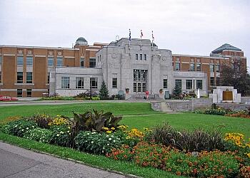 Montreal places to see Jardin botanique de Montréal