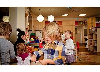 Shawinigan preschool Jardin d'enfants Les Petits Fripons