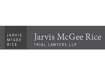 Langley medical malpractice lawyer Jarvis McGee Rice Trial Lawyers LLP