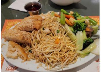 Abbotsford chinese restaurant Jasmine Garden Restaurant