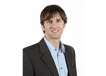 Orangeville real estate lawyer Jason A. Self
