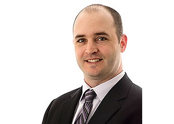 Sarnia licensed insolvency trustee Jason Campbell