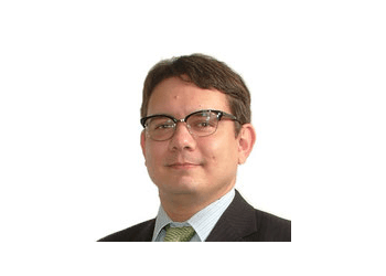 Windsor immigration lawyer Jason Currie
