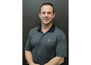 Jason Hallock, BMR PT Winnipeg Physical Therapists