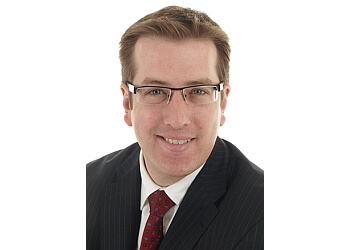 Aurora estate planning lawyer Jason K. Allan