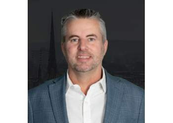 Waterloo real estate agent Jason O'Keefe  - Real Home Experts