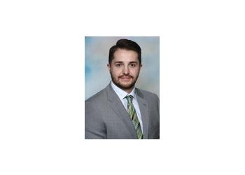 New Westminster financial service Jason Osmond