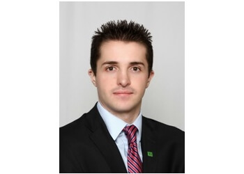 Jason Osmond - TD Wealth Financial Planning New Westminster Financial Services