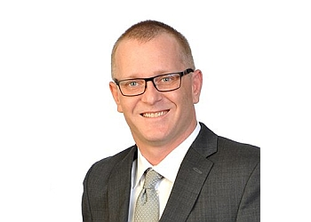 Vaughan licensed insolvency trustee Jason Quinney