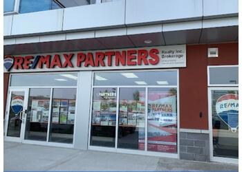 Richmond Hill real estate agent Jason Yu Team-   Re/Max Partners Realty Inc., Brokerage