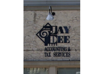 Burlington tax service Jay Dee Accounting & Tax Services Inc.