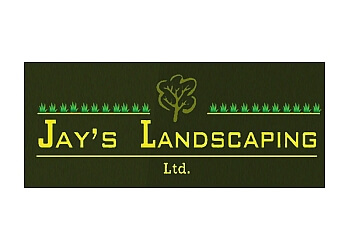 Whitby landscaping company Jay's Landscaping Ltd.