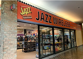 Norfolk cell phone repair Jazz Wireless