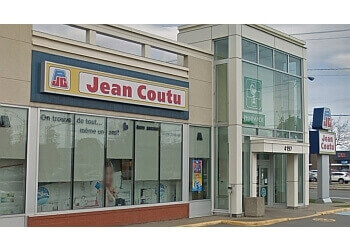 Quebec pharmacy Jean Coutu
