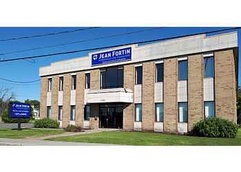 Longueuil licensed insolvency trustee Jean Fortin & Associés