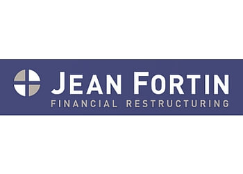 Levis licensed insolvency trustee Jean Fortin & Associes