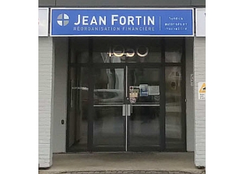 Saint Jean sur Richelieu licensed insolvency trustee Jean Fortin & Associes
