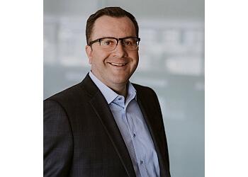 Quebec bankruptcy lawyer Jean-Francois Bertrand