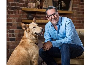Brossard dog trainer  Jean Lessard