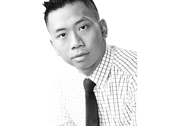 Markham divorce lawyer Jean-Pierre Ung