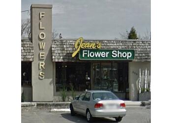 Hamilton florist Jean's Flower Shop Inc