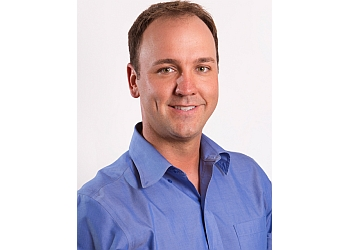 Niagara Falls physical therapist Jeff Aird, BPHED (Kin), M.PT, CPTN-CPT