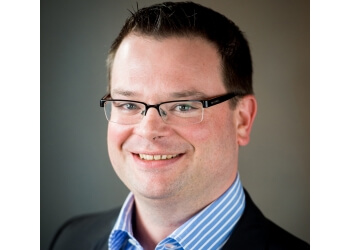 Cambridge licensed insolvency trustee Jeff Penston