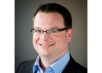 Norfolk licensed insolvency trustee Jeff Penston
