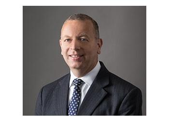 Edmonton medical malpractice lawyer Jeffrey B. Champion , QC